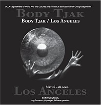 Body Tjak/Los Angeles