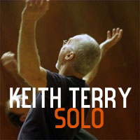 Keith Terry Solo